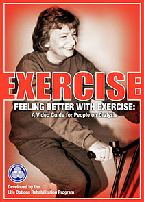 Life Options Exercise DVD